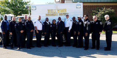Bellwood Department of Homeland Security's Workshop for Public Officials tickets