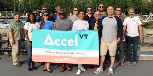 Accel-VT Awards Reception