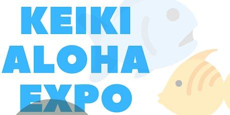 Keiki Aloha Expo tickets