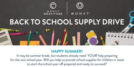 Painting for the Kids: MONAT Edition tickets