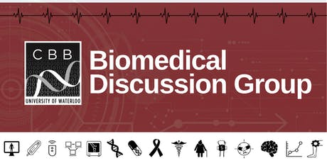 CBB Biomedical Discussion Group: Dr. Deigo L. Guarin, Postdoctoral Researcher Toronto Rehabilitation Institute and University of Toronto tickets