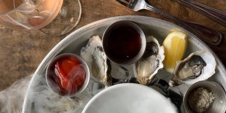 Oyster Extra Special Anniversary Happy Hour tickets