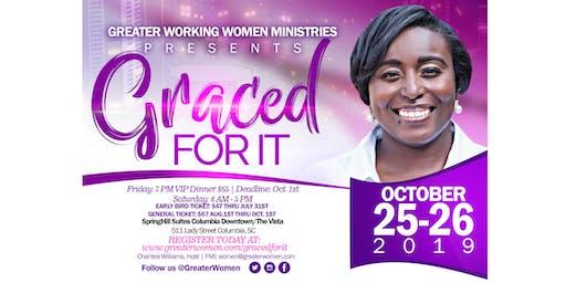 Graced For It Retreat