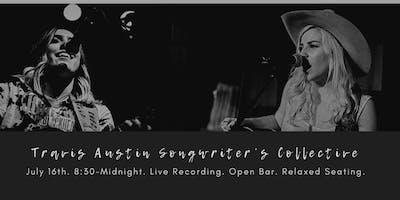 Travis Austin Songwriter's Collective