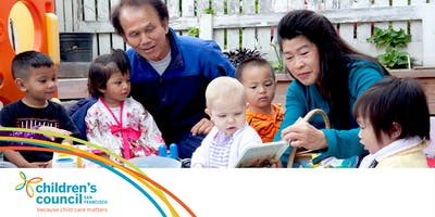 Early Educator Workshop: Caring for Children in Mixed Age Groups (中文) 20200404