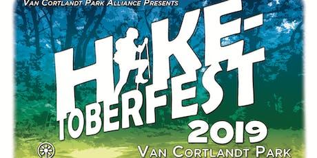 Hike-toberfest 2019 tickets