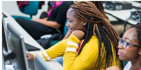 Black Girls CODE Chicago Chapter Presents: Learn About the Video Game Industry tickets