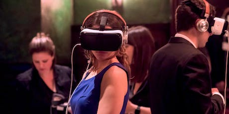 Hollywood Meets Healthcare: New Realities in VR tickets