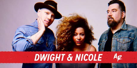 Dwight & Nicole tickets