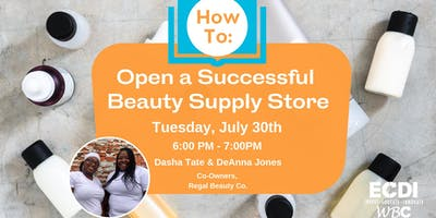 How To: Open a Successful Beauty Supply Store