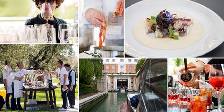 Gather Venice, A JW Epicurean & Mindful Experience - Day Pass Tickets biglietti