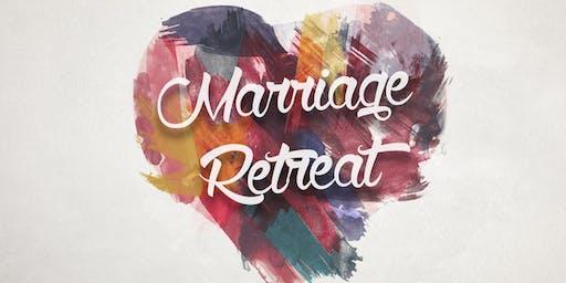 Net Breakers Church Couples Retreat
