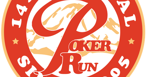 14th Annual Poker Run