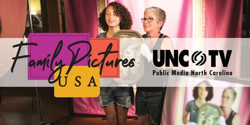Special Preview Screening—Family Pictures USA