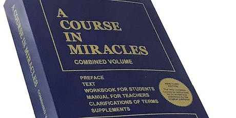 A Course in Miracles (ACIM) tickets
