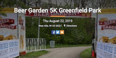 Traveling Beer Garden 5K - Shred415 Team tickets
