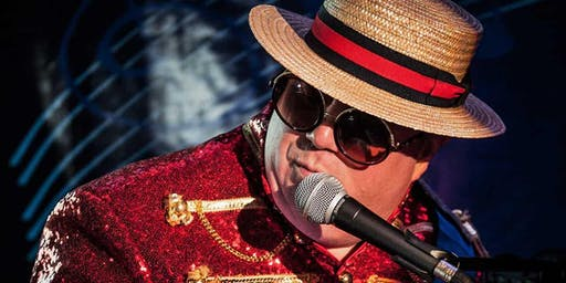 Sir Elton John Tribute - Mercure Maidstone