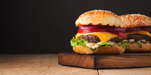 Teen's Kitchen: Cheeseburgers in Paradise
