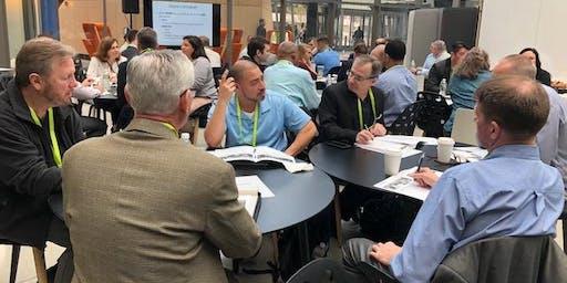 BOSTON Workshop - Register for FALL 2019 Edge4Vets Workshop