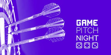 Game Pitch Night tickets