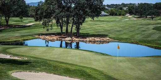 2019 Central Ohio ISSA Golf Outing