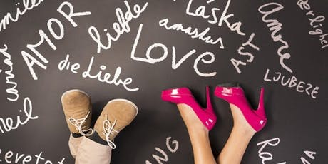 Saturday Night! Speed Dating UK Style LA | (Ages 24-36)Singles Events tickets