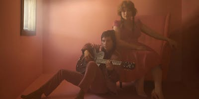 SHOVELS & ROPE w/special guest Cedric Burnside