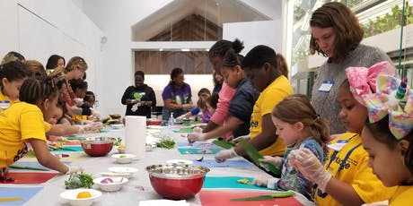 SUMMER STEAM POP-UP WORKSHOP AT PROJECT FARMHOUSE tickets