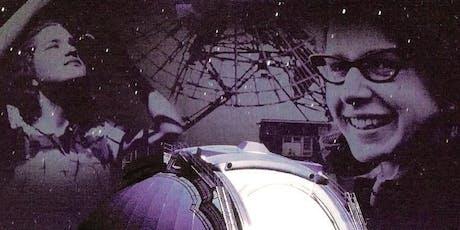 CONFERENCE - L'Astronomie au féminin Tickets