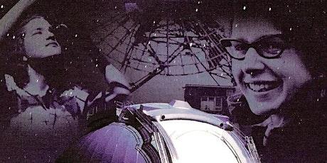 CONFERENCE - L'Astronomie au féminin billets