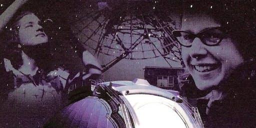 CONFERENCE - L'Astronomie au féminin