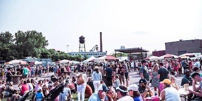 Sociable Summer: Freak Fest