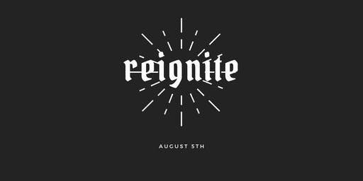 Revival LA Prayer Night (Reignite)