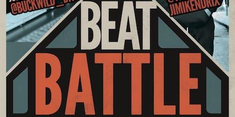 THE BWF BEAT BATTLE tickets