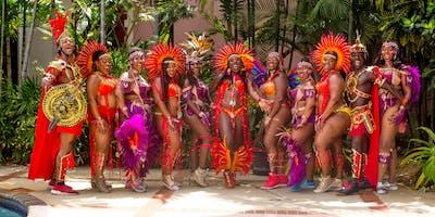 Soka Tribe Trinidad Carnival 2020 Trip