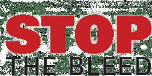 Stop the Bleed-Sept 26: Rainier Community Center