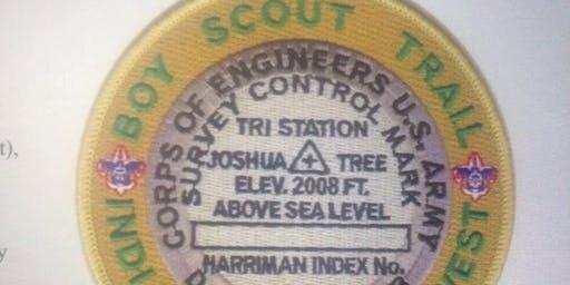 Adventurers: Boy Scout Trail
