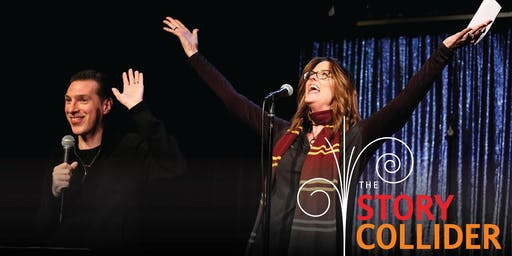The Story Collider - Los Angeles - August 2019