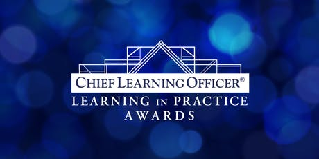 CLO Learning In Practice Awards Luncheon tickets