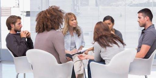 Mental Health Education Series - Intensive Outpatient Program