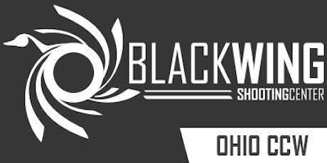 Ohio CCW (Friday) tickets