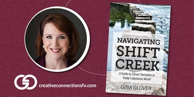 Navigating Shift Creek: A Guide to Career Transition in Today's Business World