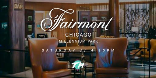 Chill Out at the Fairmont