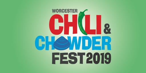 Worcester Chili & Chowder Fest 2019