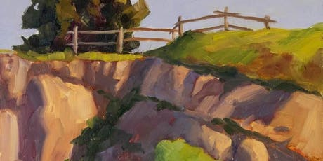 Luminous Plein Air Oil Painting with Sharon Lynn Williams tickets