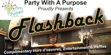 Flashback4Hollywood tickets
