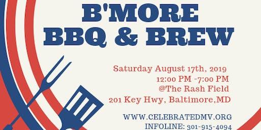 BMore BBQ & Brew