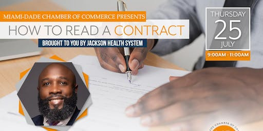 MDCC | How to Read a Contract
