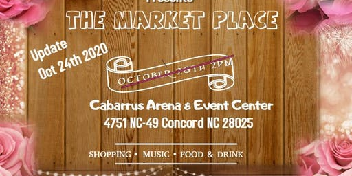 A Virtuous Affair Presents Market Place