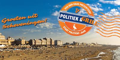 VVD Den Haag Politiek & Grill 2019
